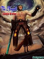 Zombie Brother - Thi Huynh