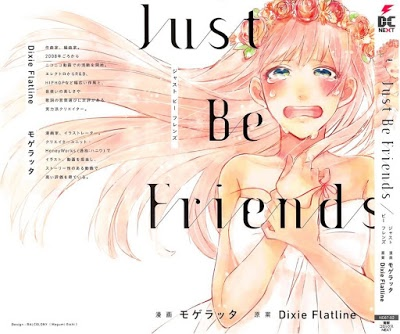 Just Be Friend